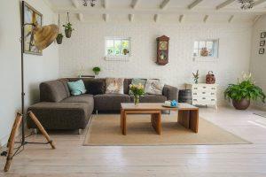 Cómo decorar tu hogar para todo el año. Consejos decoración de casa.