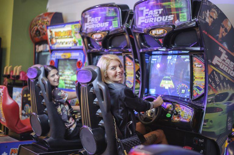 Juegos online multijugador de carreras