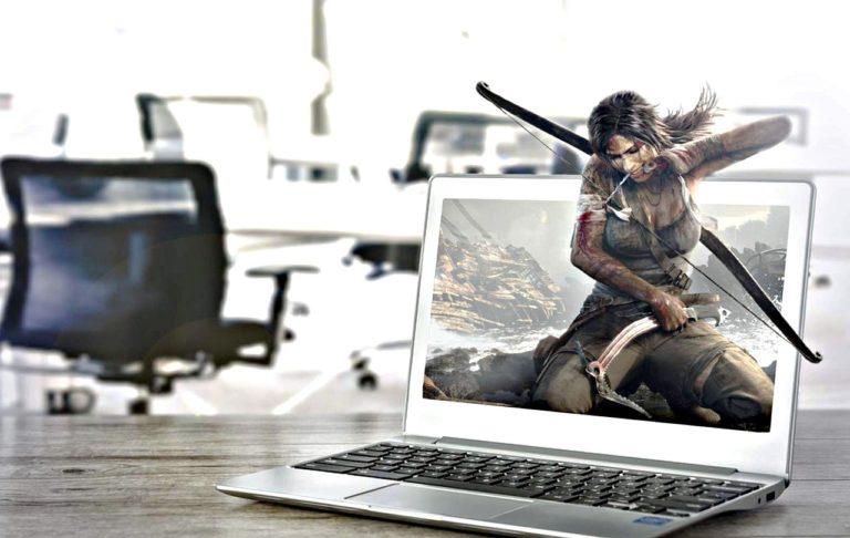 Existen una gran variedad de juegos online a elegir segun edad y aficiones.