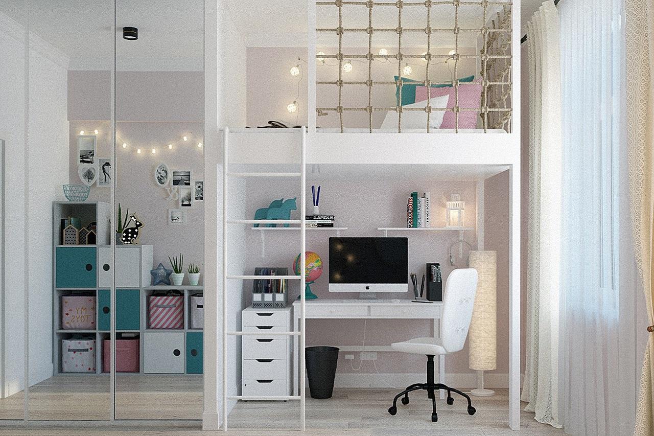 Ocio afición hobbies y entretenimiento. Consejos y formas de decorar dormitorios de niños.