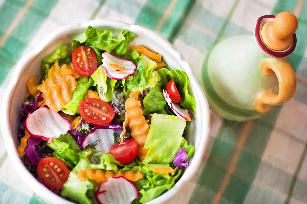 Ocio afición hobbies y entretenimiento. Las verduras son fuente de vitaminas y fibra.