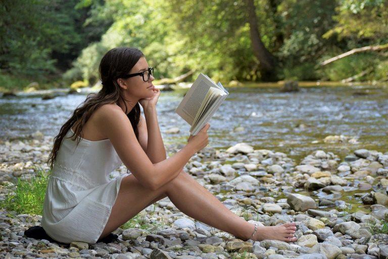 Ocio y afición por la lectura